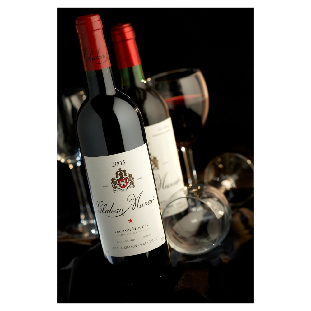 Chateau Musar Red 2005.jpg