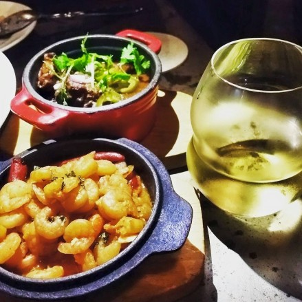 food and fino